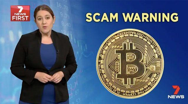 Experts are now warning over the increased danger of Bitcoin scams.
