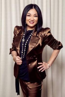 Belynda Lee, C-Level executive, certified leadership trainer and speaker, bestselling author, recipient of various awards and featured in International media