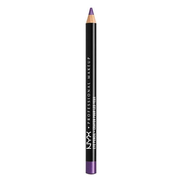 """<p>When you love makeup, sometimes you just want a product in every color. The <a href=""""https://www.popsugar.com/buy/NYX-Professional-Makeup-Slim-Eye-Pencils-584913?p_name=NYX%20Professional%20Makeup%20Slim%20Eye%20Pencils&retailer=ulta.com&pid=584913&price=5&evar1=bella%3Aus&evar9=41810731&evar98=https%3A%2F%2Fwww.popsugar.com%2Fbeauty%2Fphoto-gallery%2F41810731%2Fimage%2F41810742%2FNYX-Professional-Makeup-Slim-Eye-Pencil&list1=makeup%2Cbeauty%20products%2Cbeauty%20shopping%2Cnyx%2Cbeauty%20review&prop13=api&pdata=1"""" class=""""link rapid-noclick-resp"""" rel=""""nofollow noopener"""" target=""""_blank"""" data-ylk=""""slk:NYX Professional Makeup Slim Eye Pencils"""">NYX Professional Makeup Slim Eye Pencils</a> ($5) are an affordable way for makeup-lovers to try on every color of eyeliner with a long-wearing formula and a creamy consistency that won't drag on your eyes. These sleek pencils come in 31 shades so you'll have an affordable eyeliner for any beauty look you want to try.</p>"""