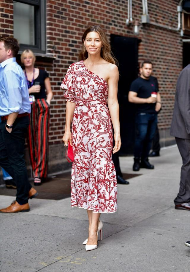 Discover the tastemakers dressing the most stylish stars from J.Lo to Jessica Biel.