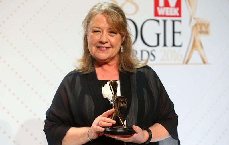 It's been two years since her iconic Logies Hall Of Fame speech, in which she advocated for more inclusion and equality in the television industry. Source: Getty