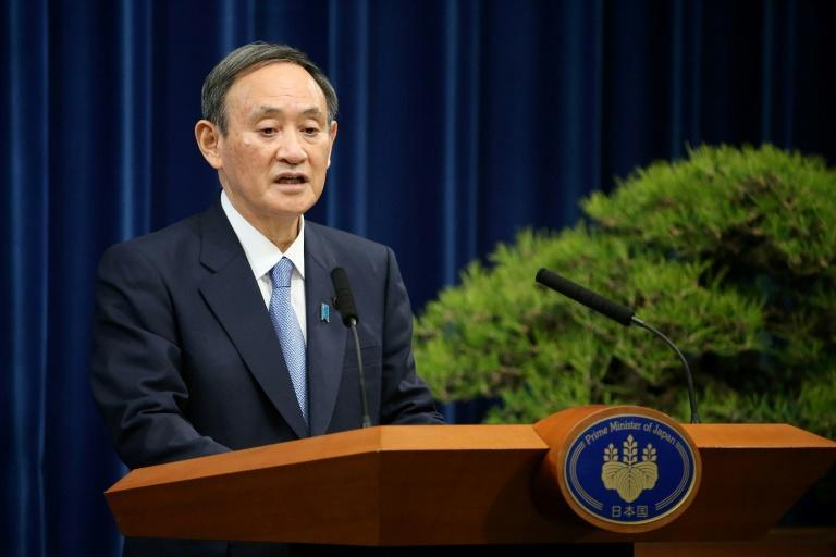 Japan's Prime Minister Yoshihide Suga has said he is considering declaring a state of emergency in the greater Tokyo area over surging coronavirus infections