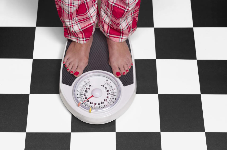 The UK is now the third most obese nation in Europe [Photo: Getty]