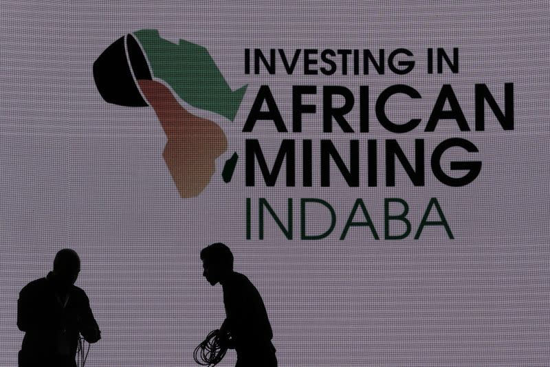 Miners face funding squeeze as green investing surges