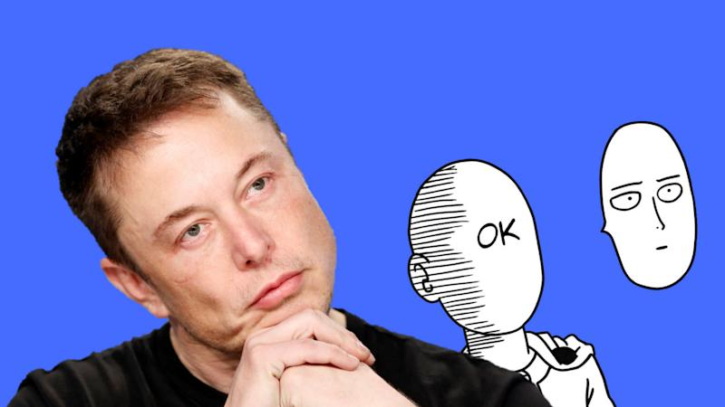 Hackers use fake Elon Musk Twitter profile to scam users of bitcoins