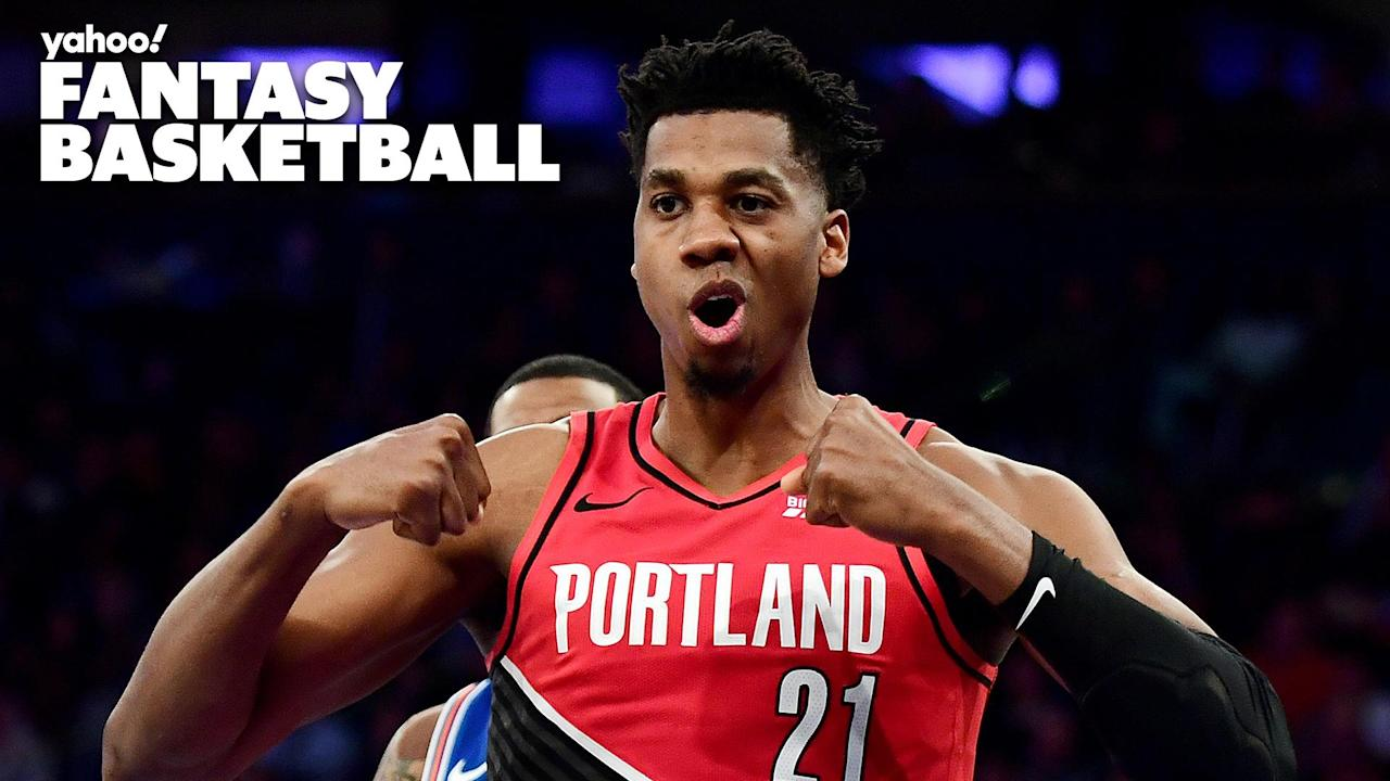 Fantasy Basketball Podcast: Trade speculation for some big names, injury updates, and more