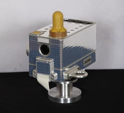 Jacobs Develops Wireless Portable HD Camera System for NASA (photo courtesy of Jacobs)