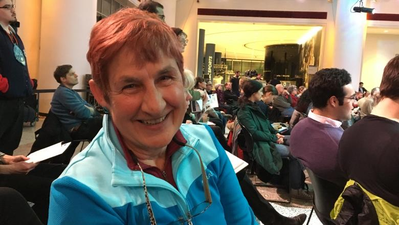 Former TRC chair hopes missing, murdered Indigenous women inquiry hears testimony soon