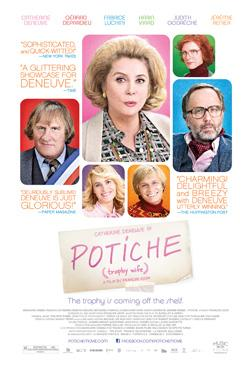 Potiche Music Box Films