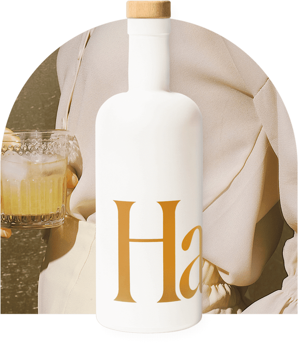 <p>The <span>Haus Lemon Lavender</span> ($35) is one of the highest rated flavors and is perfect for summer.</p>