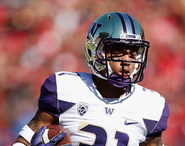 Hale went to Montana State after he was dismissed from Washington in 2015. (Getty)