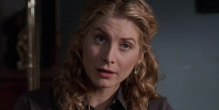 <p>In 2006, Elizabeth Mitchell landed her most well-known role on the series <em>Lost. </em>But before that, <em>ER </em>fans knew her from her 14-episode reoccurring role as Dr. Kim Legaspi.</p>