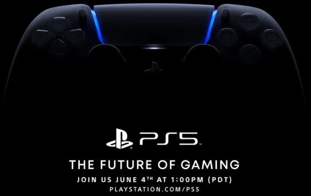 PS5 event