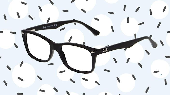 Get new frames in time for the fall.