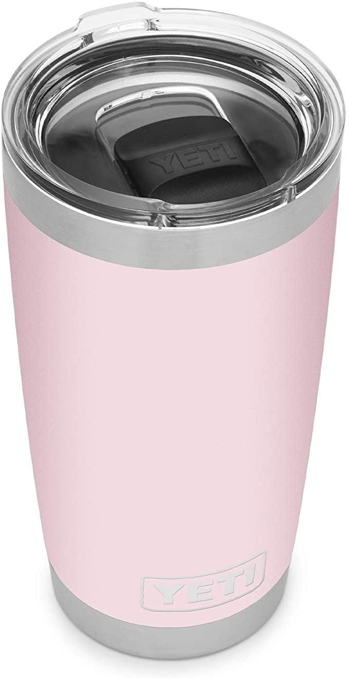 <p>Whether you like your coffee iced or hot, the <span>YETI Rambler 20 oz Tumbler, Stainless Steel, Vacuum Insulated with MagSlider Lid</span> ($30) will keep your drinks the ideal temperature for longer. </p>