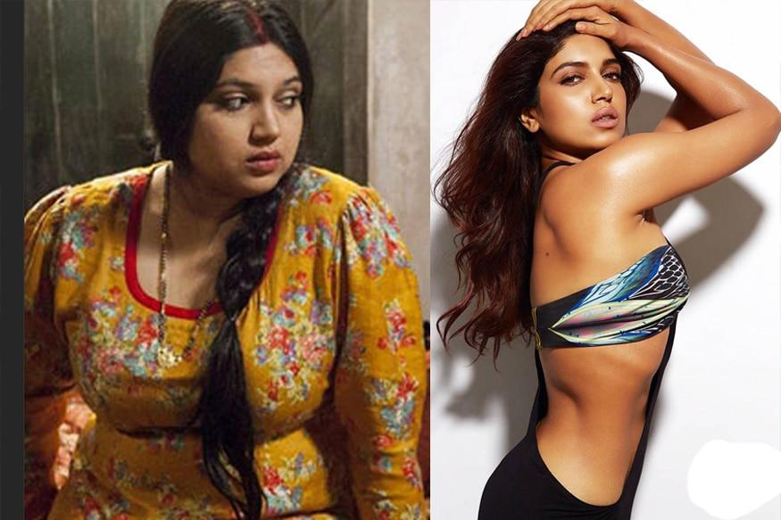 <em>Bhumi Pednekar</em>: After weighing 72 kgs for her debut movie Dum Laga Ke Haisha, Bhumi Pednekar lost 27 kgs in a month for her upcoming Bollywood projects. Needless to say, Bhumi knows the trick to be as fit as it demands.