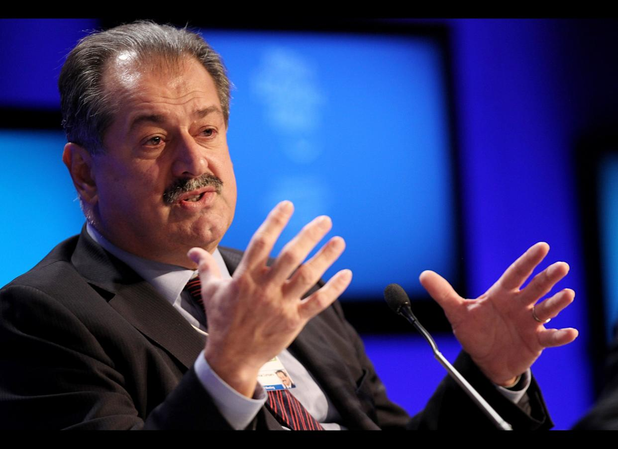 Dow Chemical CEO Andrew Liveris was paid $17.7 million in 2010, as his company secured a $576 million federal tax refund. Although Dow had robust overall profits, it posted an $821 million loss on its U.S. operations. Obama named him co-Chair of the Advanced Manufacturing Partnership in 2011.