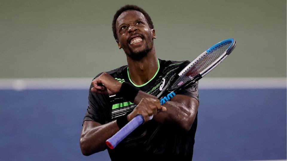 Gael Monfils claims 500th win: Decoding his career stats