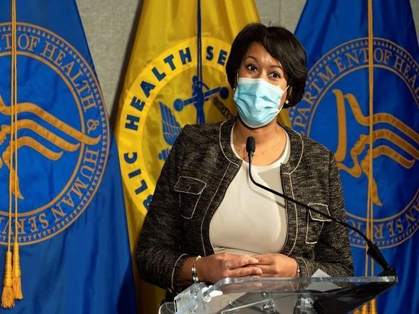 Washington DC Mayor Muriel Bowser (Photo Credit - Reuters)