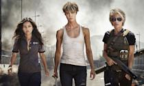 <p>Like 2018's Halloween, <em>Terminator 6</em> (which doesn't have a proper title at the time of writing) will ignore everything after an earlier sequel – following on from <em>Terminator 2</em>, and bringing back Linda Hamilton for the first time since Judgement Day. All reasons to be excited! </p>