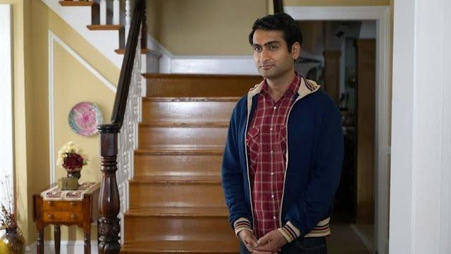 """That we had cause to be surprised by the healthy box office that accompanied """"The Big Sick"""" is disheartening. That the film made a leading man out ofKumail Nanjiani is not. It has a primo shot atascreenplay nod forNanjiani and Emily V. Gordon -- that's where comedies shine brightest at the Oscars.Nanjiani's performance isn't actorly enough to strike the academy's fancy, butthe Golden Globes' comedy category will probably work in his favor. The """"Silicon Valley"""" star has won a lot of points thanks to his good-guy charm, quippy Twitter presence andbright """"Saturday Night Live"""" debut."""