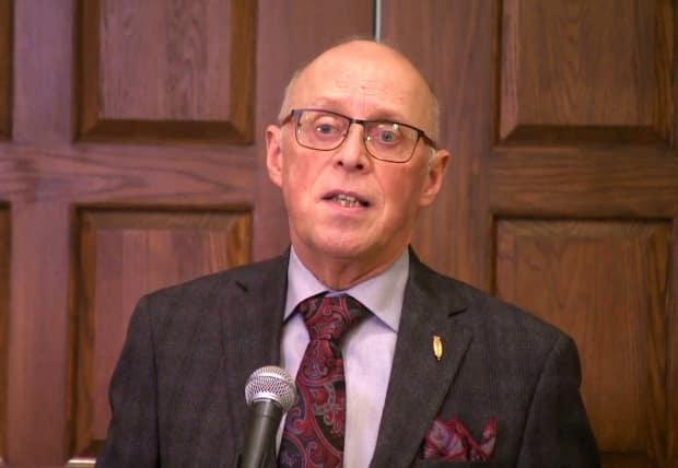 Health Minister John Haggie says Newfoundland and Labrador could have Phase 2 of the vaccine plan completed in about three or four weeks.