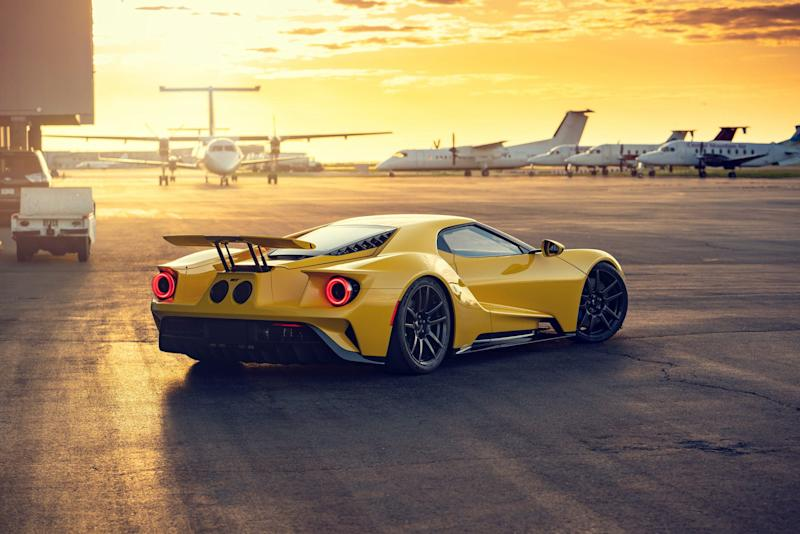 2017 Ford GT _1
