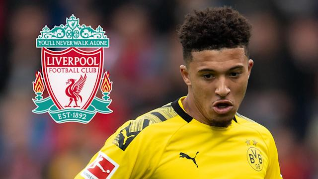 The former Reds star says those at Anfield should be considering a January transfer raid on Borussia Dortmund for another highly-rated forward