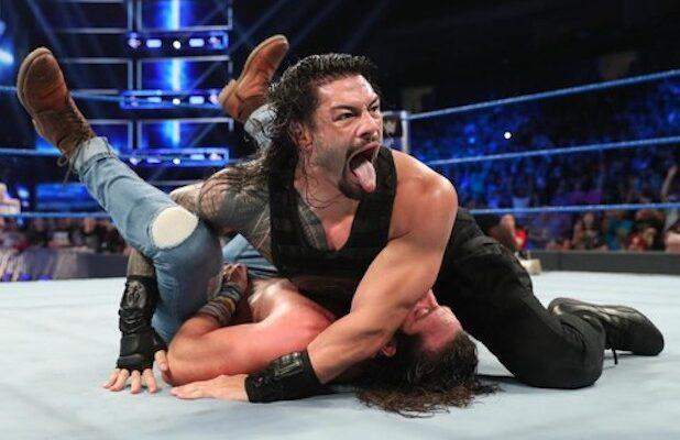 Fox Sets Pair of WWE Specials – Plus a Blue Carpet Pre-Show – Ahead of Its 'SmackDown' Premiere