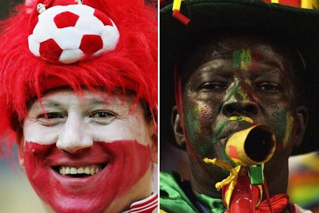 Poland vs Senegal LIVE, World Cup 2018: Latest score, goal updates, TV, watch online, highlights, team news, line-ups