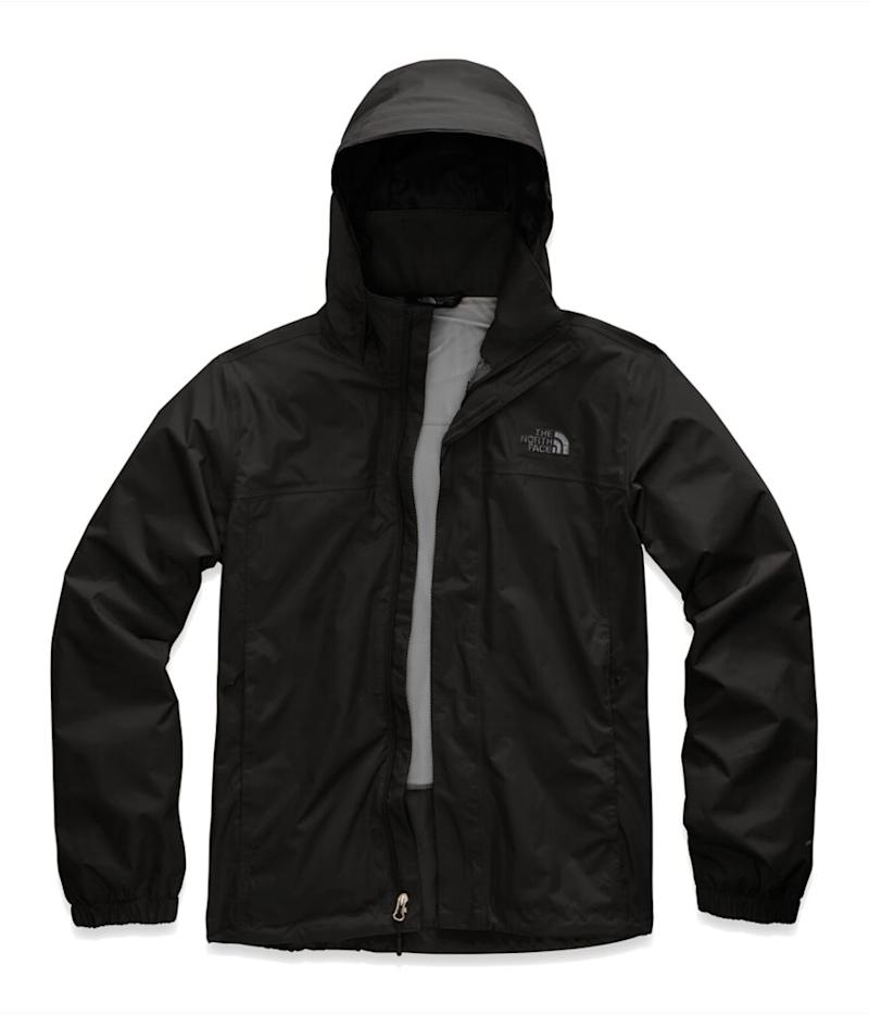 The North Face Men's Resolve 2L Jacket