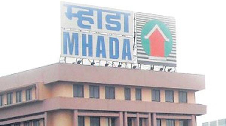 mhada lottery for bbd chawl residents, mhada lottery, mumbai city news, indian express news