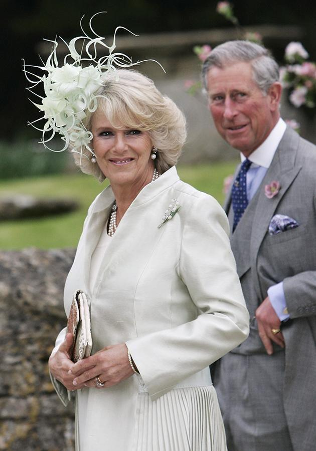 """When she was asked if Camilla was a factor in the breakdown of her marriage, Diana famously answered: """"Well, there were three of us in this marriage, so it was a bit crowded."""" Photo: Getty Images"""
