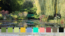 """<p>To celebrate our gardens bursting into springtime <a href=""""https://www.countryliving.com/uk/homes-interiors/gardens/a36403775/colour-surge-uk-gardens-rhs/"""" rel=""""nofollow noopener"""" target=""""_blank"""" data-ylk=""""slk:colour"""" class=""""link rapid-noclick-resp"""">colour</a>, the team at Roofing Megastore have uncovered the colour palettes of the world's most famous <a href=""""https://www.countryliving.com/uk/homes-interiors/gardens/a36348083/anti-allergy-garden/"""" rel=""""nofollow noopener"""" target=""""_blank"""" data-ylk=""""slk:gardens"""" class=""""link rapid-noclick-resp"""">gardens</a> – and they really are incredibly beautiful. <br></p><p>""""Our gardens have been more important than ever over the past year, and after a long, hard winter, the changing of the season feels like it's even more colourful this spring,"""" Gian-Carlo Grossi, Managing Director at <a href=""""https://www.roofingmegastore.co.uk/"""" rel=""""nofollow noopener"""" target=""""_blank"""" data-ylk=""""slk:Roofing Megastore"""" class=""""link rapid-noclick-resp"""">Roofing Megastore</a>, says. </p><p>""""We know many people are planning to transform their gardens this year, be that with a garden room a new conservatory, or simply redesigning the borders and planting some new flowers. So, if a holiday abroad is still off the cards this summer, what better way to evoke the atmosphere of somewhere more exotic, than taking inspiration from the world's most beautiful gardens?""""</p><p>Take a look at the pretty gardens below...</p>"""