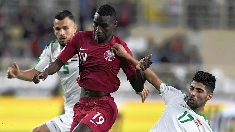 AFC dismisses UAE's ineligibility appeal over Qatar players
