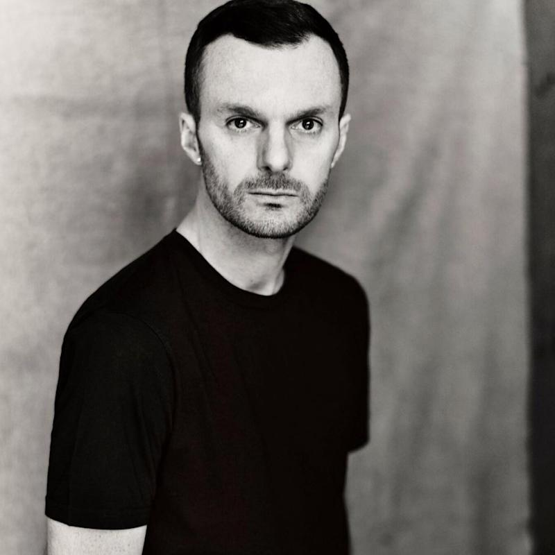 Kris Van Assche Named Artistic Director at Berluti