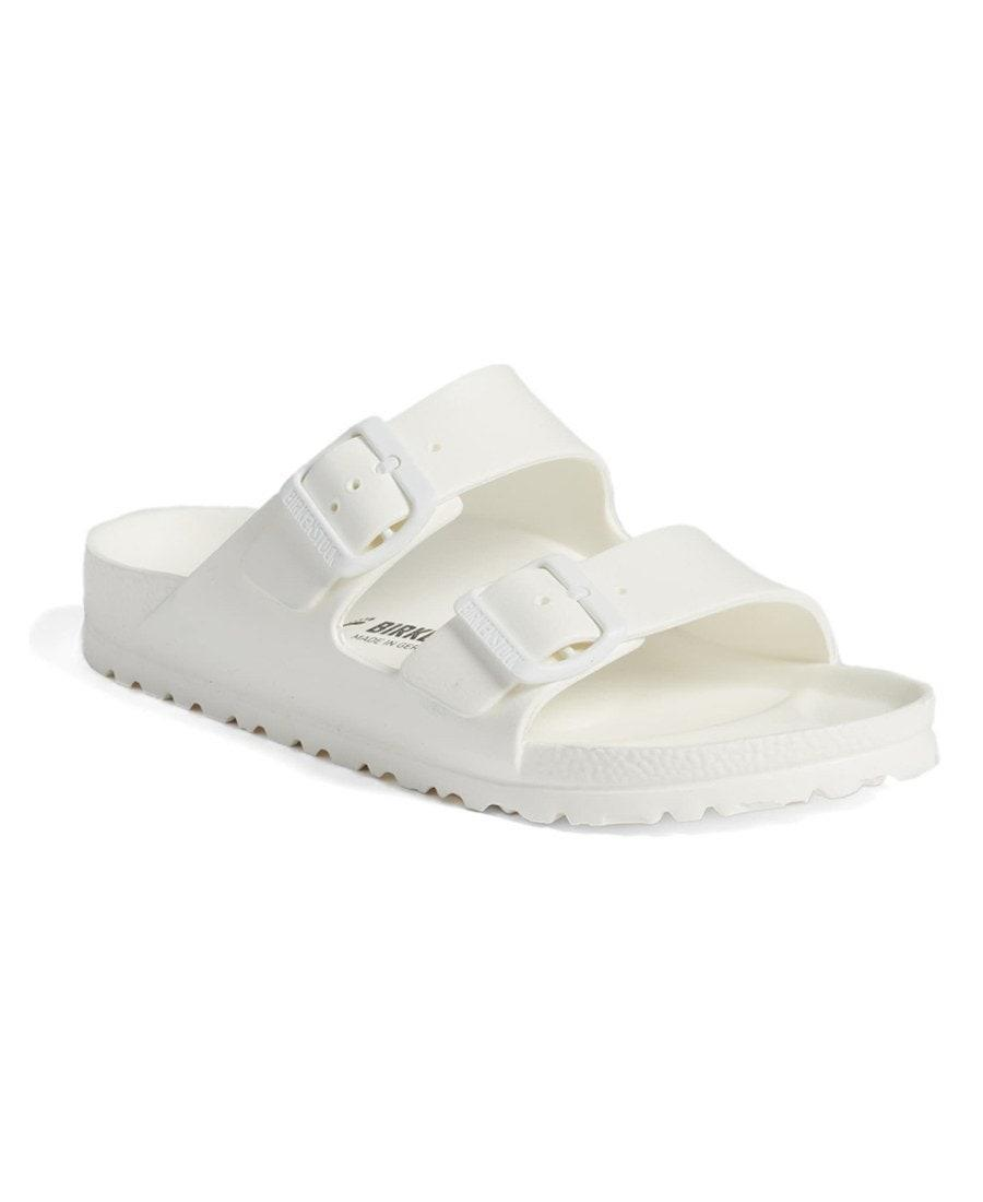 "$45, Urban Outfitters. <a href=""https://www.urbanoutfitters.com/shop/birkenstock-arizona-eva-sandal?"" rel=""nofollow noopener"" target=""_blank"" data-ylk=""slk:Get it now!"" class=""link rapid-noclick-resp"">Get it now!</a>"
