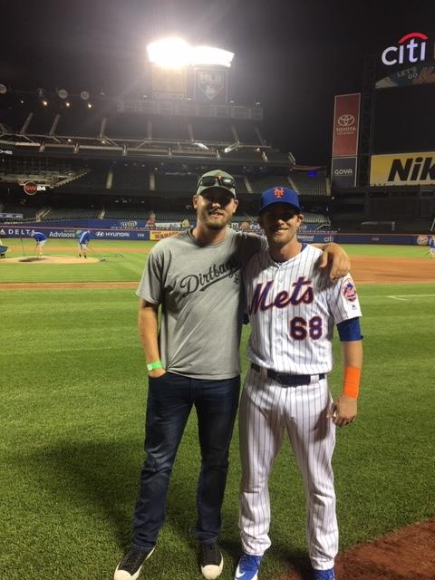Ryan and Jeff McNeil