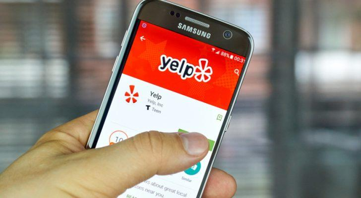 Yelp Inc (YELP) Stock Is Greatly Overvalued Considering Huge Competitive Risks