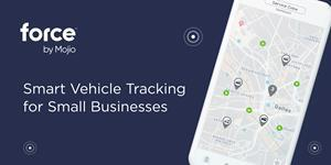 Smart, simple & affordable GPS vehicle tracking designed especially for small business fleets.