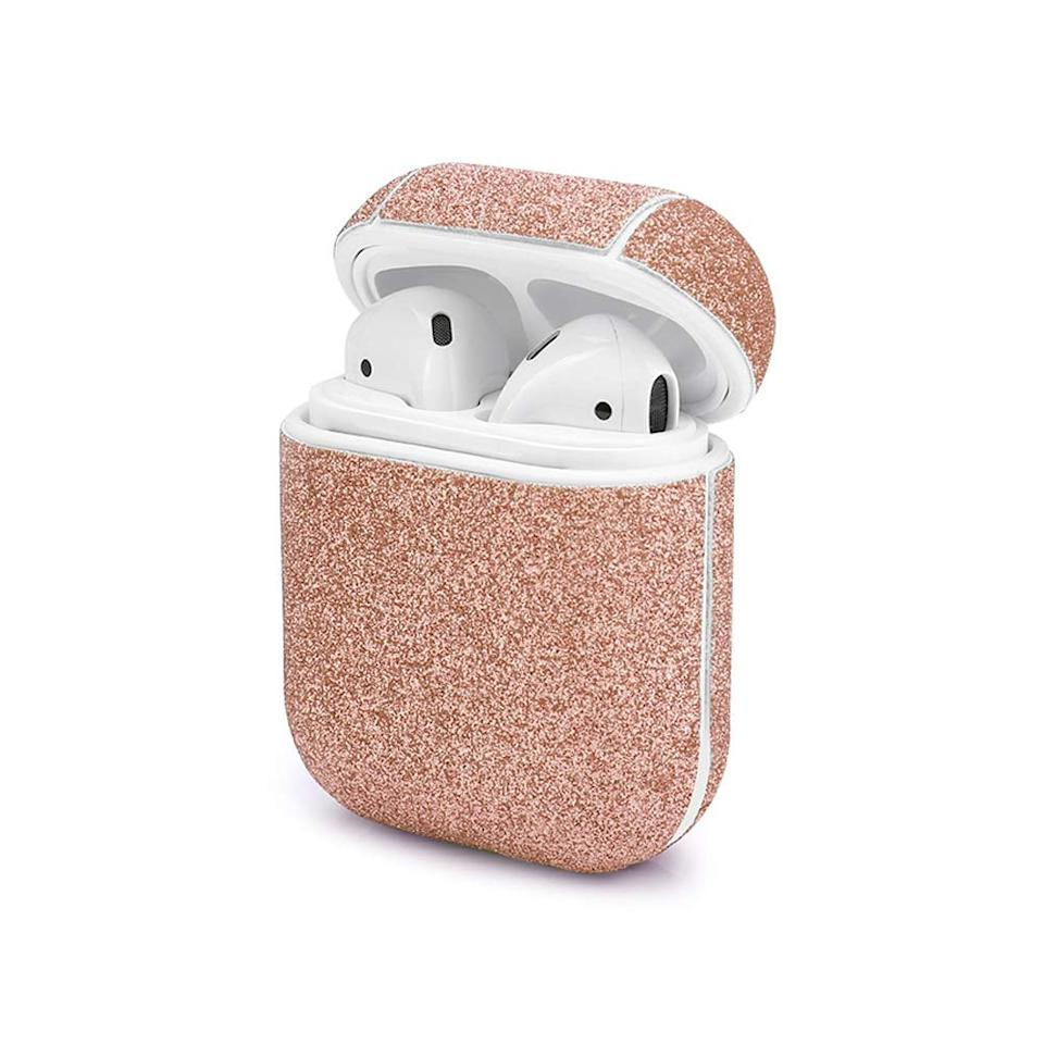 20 AirPod Cases That Are Insanely Cute and Surprisingly Durable