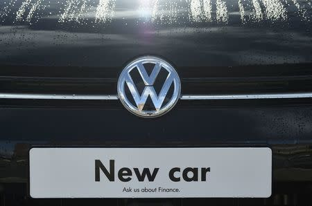Volkswagen to face criminal charges in South Korea