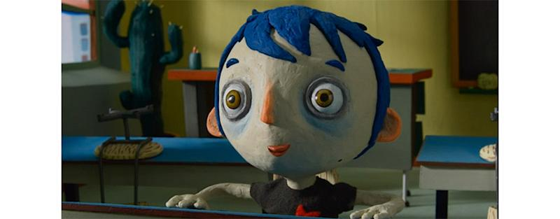 """Ma vie de courgette"" honoré au forum Cartoon Movie du film d'animation"