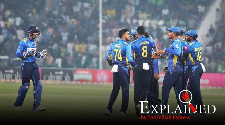 Sri Lanka cricket anti corruption bill, SLC anti corruption bill, Sri Lanka match fixing, Sri Lanka match fixing bill, sri lanka cricket team, indian express explained