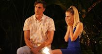 "<p>Add <em>Temptation Island</em> to the list of dramatic relationship shows that, for whatever reason, take place on a beach. This time around, watch as four couples on the rocks interact with sexy singles and decide if they want to stay together or split for good. Spoiler: There are a lot of breakups.</p> <p><em>Stream it on</em> <a href=""https://www.netflix.com/watch/81228456?source=35"" rel=""nofollow noopener"" target=""_blank"" data-ylk=""slk:USA's website"" class=""link rapid-noclick-resp""><em>USA's website</em></a>.</p>"