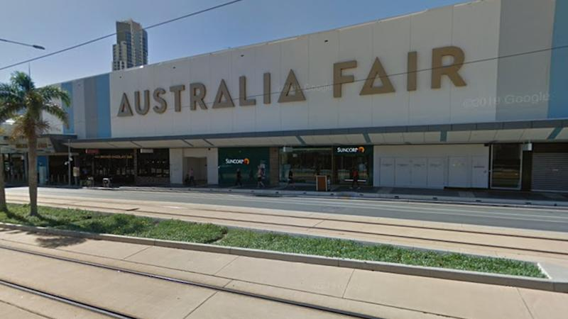 The 63-year-old woman worked at a hair salon at Australia Fair in Queensland. Source: Google Maps