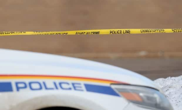 The New Brunswick RCMP have asked an investigator with the Prince Edward Island RCMP to conduct a review, after an arrest earlier this week. (Shane Magee/CBC file photo - image credit)
