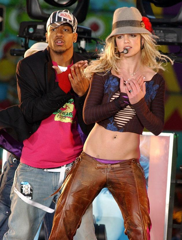 """In 2003, Spears also cozied up to one of her backup dancers, Columbus Short. The only problem? He was married. """"The chemistry was magical ... our feelings were so strong,"""" Short later told <em>Star</em>. However, ''Britney's mom, Lynne, stepped in to prevent that as soon as our feelings started to develop"""" with Short finding himself unemployed as well. As for his wife, he added: ''It would be fair to say Britney caused major problems in our marriage."""" Short was divorced a year later."""