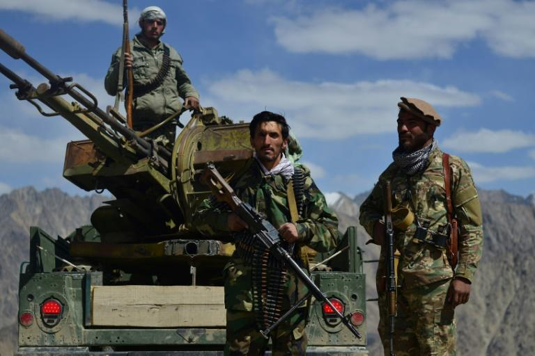 The Panjshir resistance is the most prominent opposition to emerge since the Taliban takeover of Afghanistan
