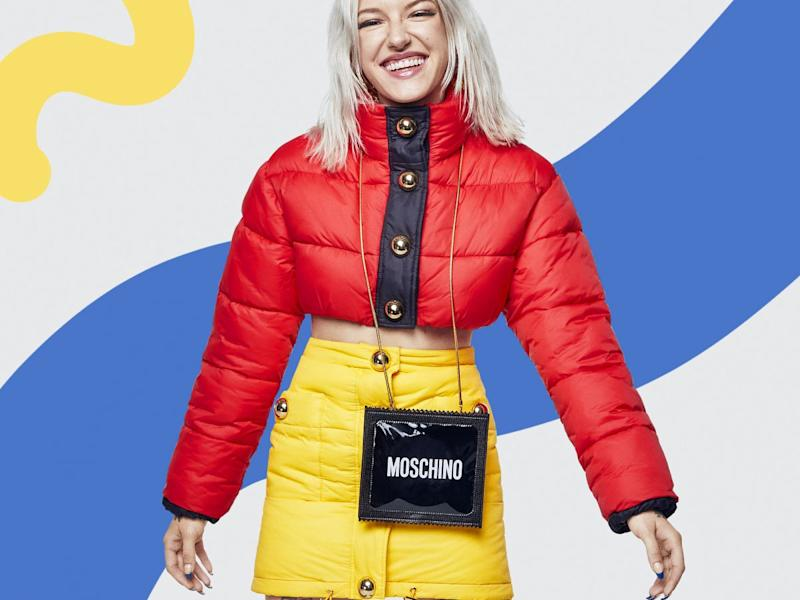 dc0d75e06 The H M x Moschino Collaboration Has Finally Landed!